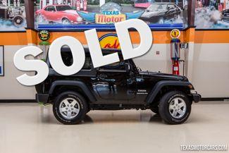 2014 Jeep Wrangler Sport 4X4 in Addison, Texas 75001