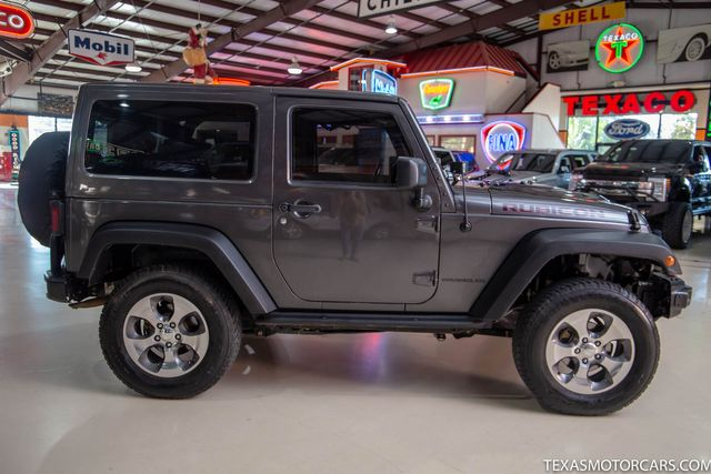 2014 Jeep Wrangler Rubicon X 4x4 in Addison, Texas 75001