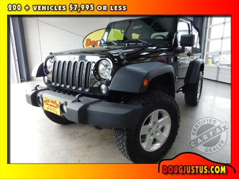 2014 Jeep Wrangler Sport in Airport Motor Mile ( Metro Knoxville ), TN