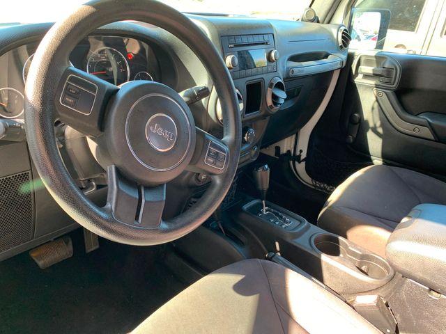 2014 Jeep Wrangler Sport in Amelia Island, FL 32034
