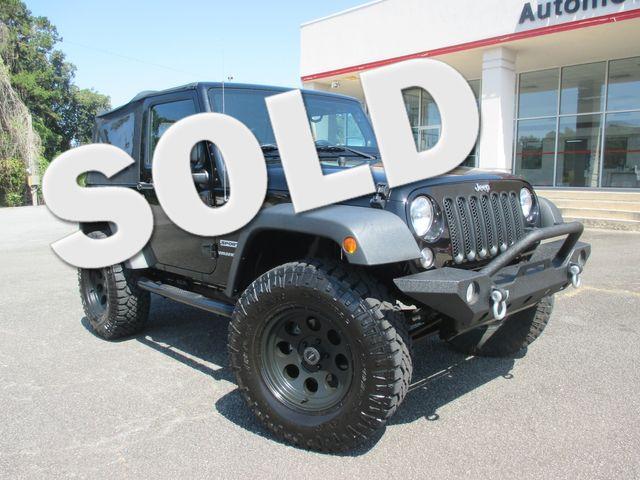 2014 Jeep Wrangler Sport Canton , GA