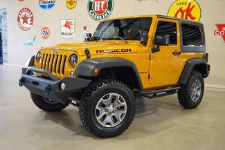 2014 Jeep Wrangler Rubicon X in Carrollton TX, 75006
