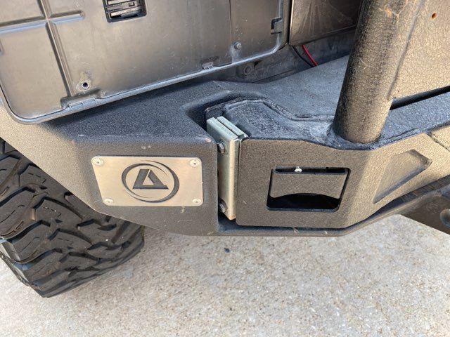 2014 Jeep Wrangler Unlimited Sport ONE OWNER in Carrollton, TX 75006