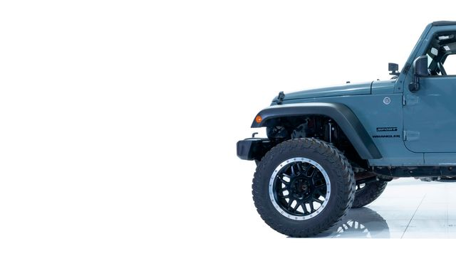 2014 Jeep Wrangler Sport Lifted with Upgrades in Dallas, TX 75229