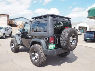 2014 Jeep Wrangler Sport Englewood, CO 7