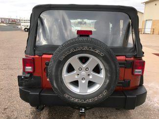 2014 Jeep Wrangler Sport Farmington, MN 2