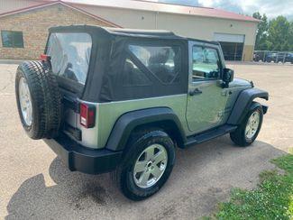 2014 Jeep Wrangler Sport Farmington, MN 4