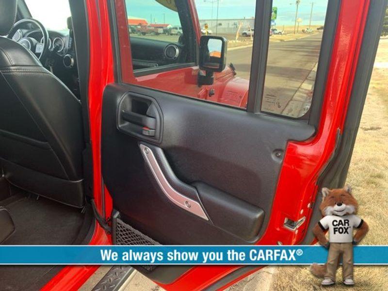 2014 Jeep Wrangler Unlimited Sahara  city MT  Bleskin Motor Company   in Great Falls, MT