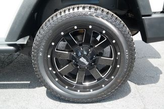 2014 Jeep Wrangler Sport Hialeah, Florida 24