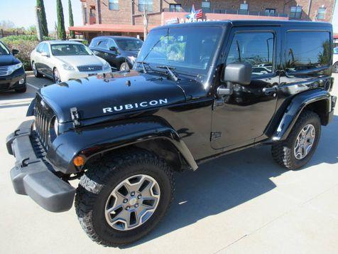 2014 Jeep Wrangler Rubicon   Houston, TX   American Auto Centers in Houston, TX