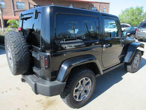2014 Jeep Wrangler Rubicon | Houston, TX | American Auto Centers in Houston, TX