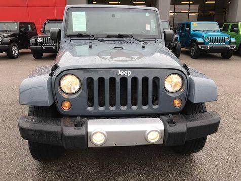 2014 Jeep Wrangler Sahara | Huntsville, Alabama | Landers Mclarty DCJ & Subaru in Huntsville, Alabama