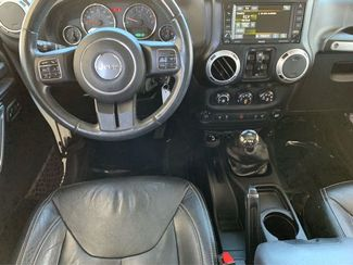 2014 Jeep Wrangler Unlimited Sahara 4WD LINDON, UT 11