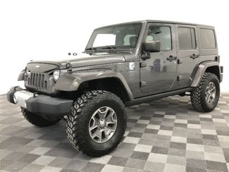 2014 Jeep Wrangler Unlimited Sahara 4WD in Lindon, UT 84042