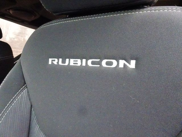 2014 Jeep Wrangler Rubicon Madison, NC 26