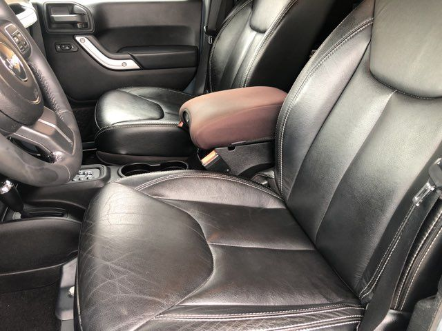 2014 Jeep Wrangler Unlimited Rubicon in Marble Falls TX, 78654