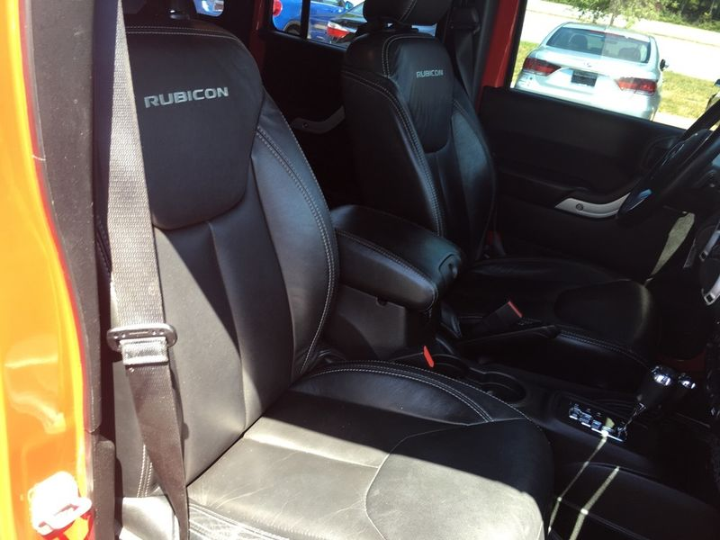 2014 Jeep Wrangler Unlimited Rubicon  city GA  Malones Automotive  in Marietta, GA