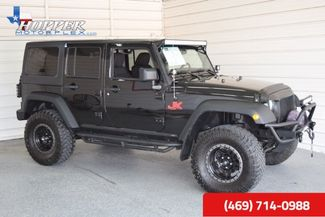 2014 Jeep Wrangler Unlimited Sport LIFTED!!! HLL HPA in McKinney Texas, 75070