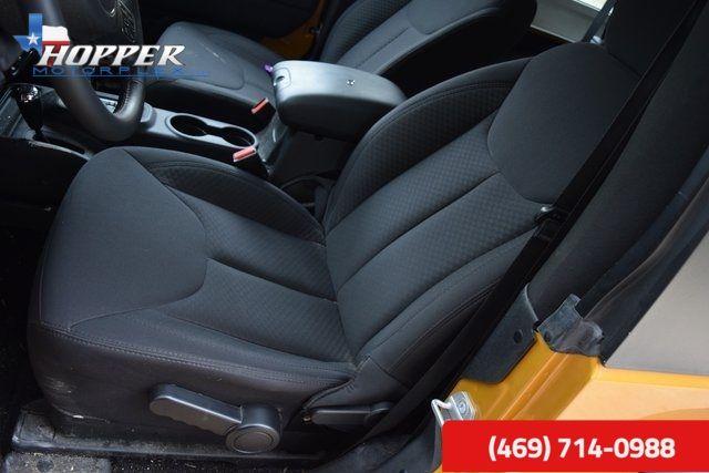 2014 Jeep Wrangler Sport in McKinney Texas, 75070