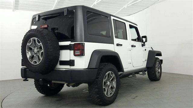 2014 Jeep Wrangler Unlimited Rubicon in McKinney, Texas 75070