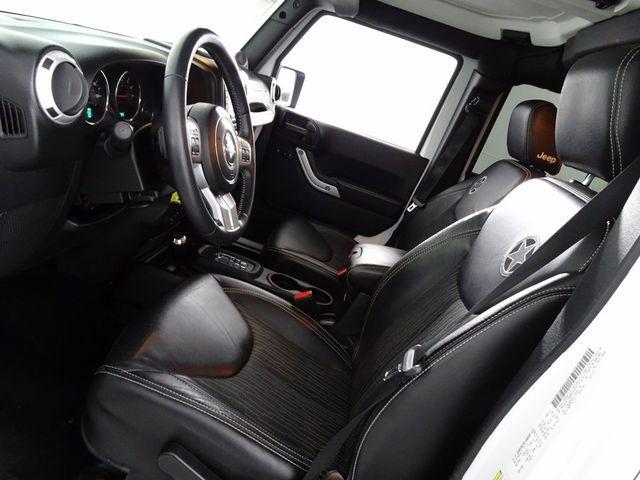 2014 Jeep Wrangler Unlimited Sport in McKinney, Texas 75070