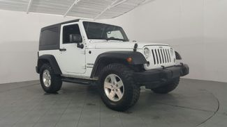 2014 Jeep Wrangler Sport in McKinney, Texas 75070