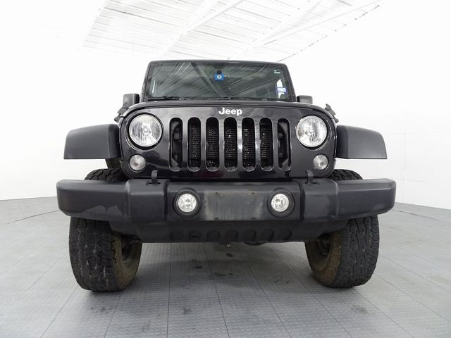 2014 Jeep Wrangler Unlimited Sport in McKinney, Texas 75070