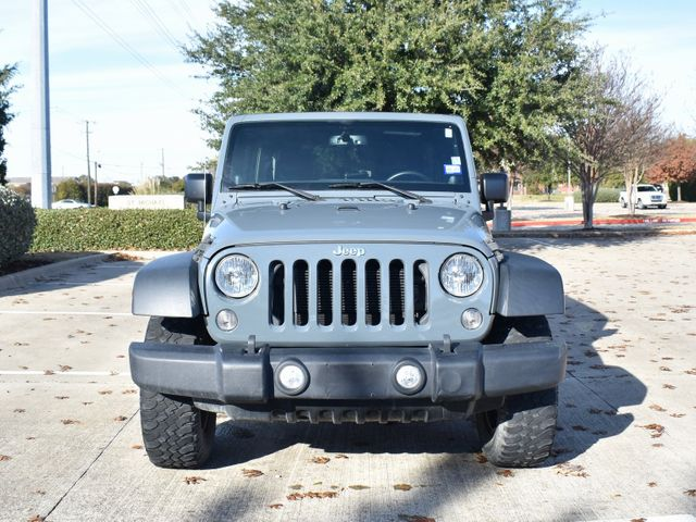 2014 Jeep Wrangler Unlimited Rubicon in McKinney, Texas 75070