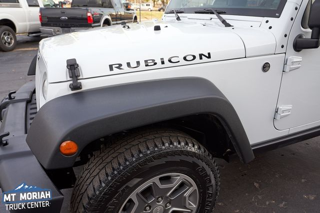 2014 Jeep Wrangler Rubicon in Memphis, Tennessee 38115