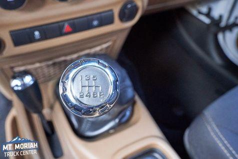 2014 Jeep Wrangler Rubicon | Memphis, TN | Mt Moriah Truck Center in Memphis, TN