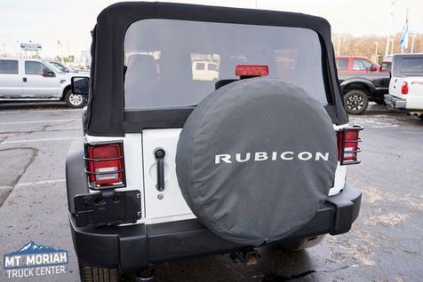 2014 Jeep Wrangler Rubicon | Memphis, TN | Mt Moriah Truck Center in Memphis, TN