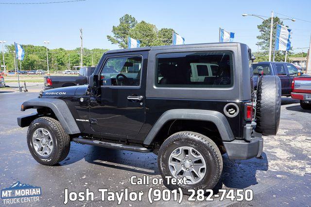 2014 Jeep Wrangler Rubicon in Memphis, Tennessee 38115