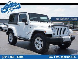 2014 Jeep Wrangler Sahara in Memphis, TN 38115