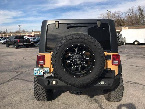 2014 Jeep Wrangler Unlimited Sport   Oklahoma City, OK   Norris Auto Sales (NW 39th) in Oklahoma City, OK