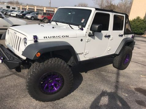 2014 Jeep Wrangler Unlimited Rubicon | Oklahoma City, OK | Norris Auto Sales (NW 39th) in Oklahoma City, OK