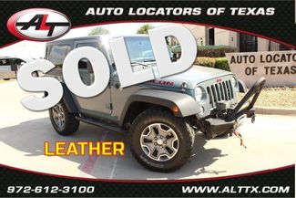 2014 Jeep Wrangler Rubicon | Plano, TX | Consign My Vehicle in  TX