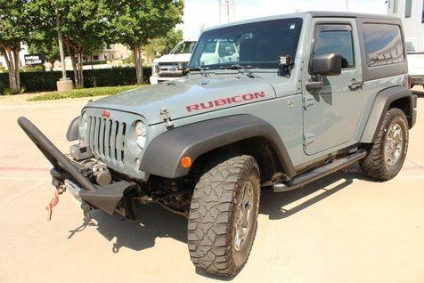 2014 Jeep Wrangler Rubicon | Plano, TX | Consign My Vehicle in Plano, TX