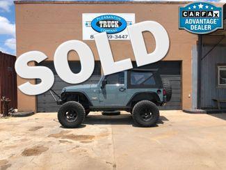 2014 Jeep Wrangler Sahara   Pleasanton, TX   Pleasanton Truck Company in Pleasanton TX