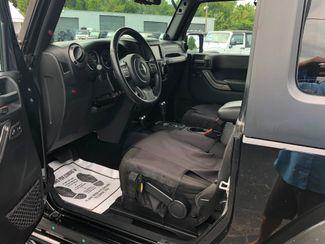 2014 Jeep Wrangler Willys Wheeler Riverview, Florida 13