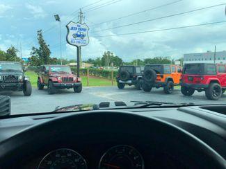 2014 Jeep Wrangler Willys Wheeler Riverview, Florida 12