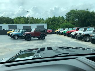 2014 Jeep Wrangler Willys Wheeler Riverview, Florida 4