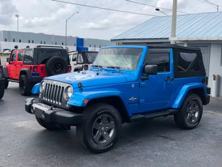 2014 Jeep Wrangler Freedom Edition in Riverview, FL 33578