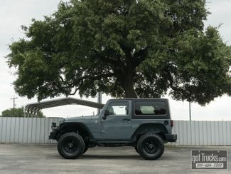 2014 Jeep Wrangler Rubicon 3.6L V6 4X4 in San Antonio Texas, 78217