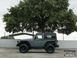 2014 Jeep Wrangler Rubicon 3.6L V6 4X4 in San Antonio Texas, 78217
