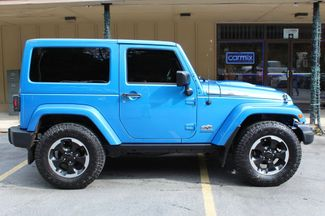 2014 Jeep Wrangler Polar Edition  city PA  Carmix Auto Sales  in Shavertown, PA