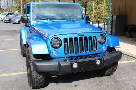 2014 Jeep Wrangler Polar Edition in Shavertown
