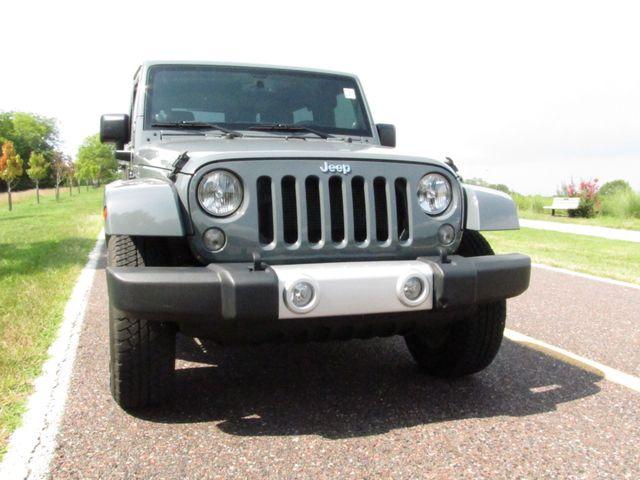 2014 Jeep Wrangler Sahara St. Louis, Missouri 7