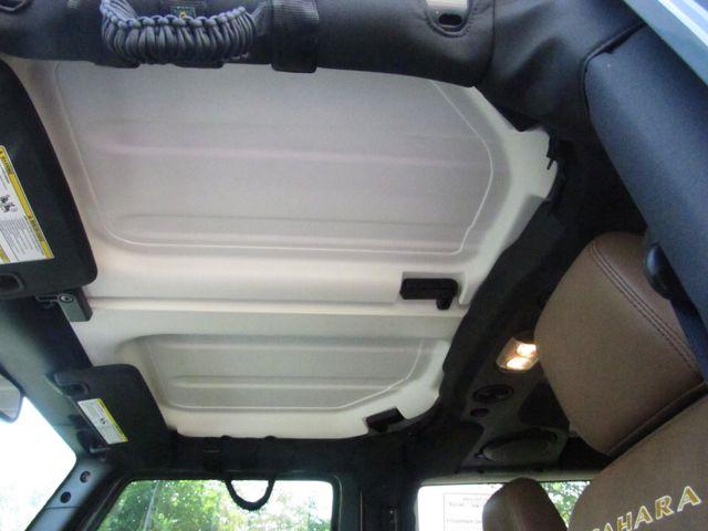2014 Jeep Wrangler Sahara St. Louis, Missouri 15