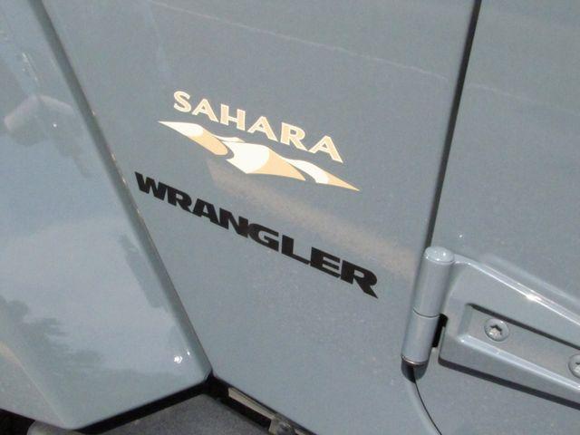 2014 Jeep Wrangler Sahara St. Louis, Missouri 8