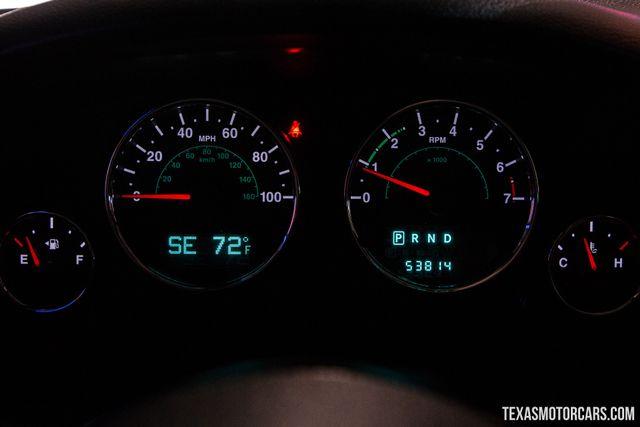 2014 Jeep Wrangler Unlimited Rubicon 4X4 in Addison Texas, 75001